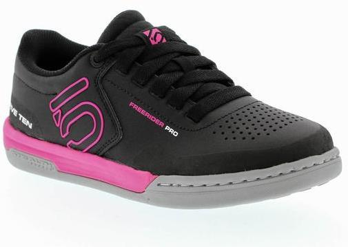 Five Ten Freerider Pro Women's Color: Black/Pink