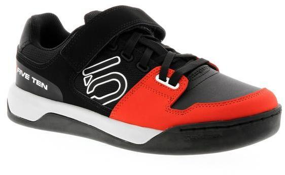 Five Ten Hellcat Color: Black/Red
