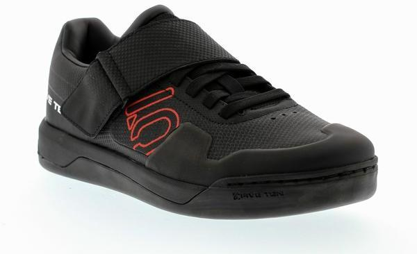 Five Ten Hellcat Pro Color: Black