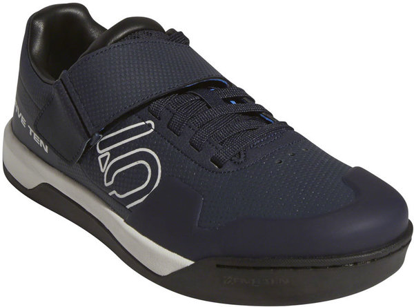 Five Ten Hellcat Pro Men's Mountain Bike Shoe Color: Legend Ink/Night Navy/Gray One