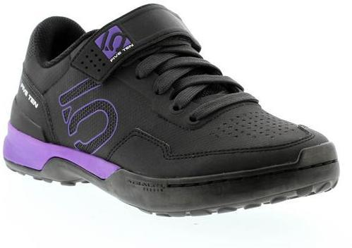 Five Ten Kestrel Lace Women's Color: Black/Purple