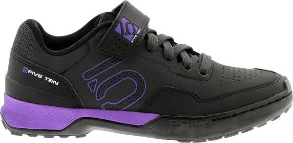Five Ten Kestrel Lace Women's MTB Shoes w/cleat marks