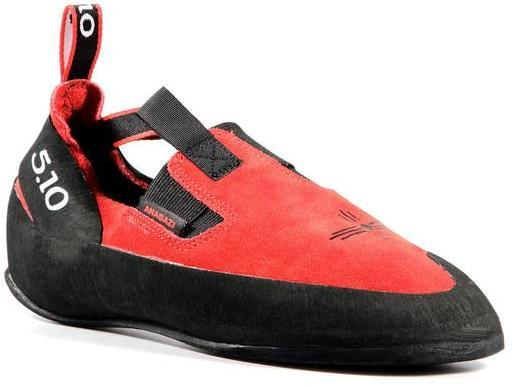 Five Ten MoccAsym Color: Red