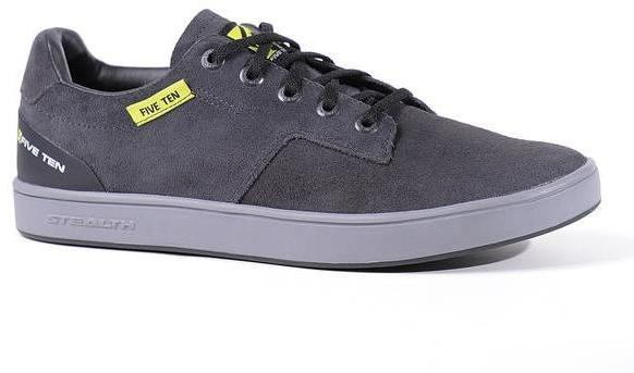 Five Ten Sleuth Color: Black/Lime
