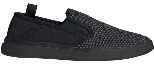 Five Ten Sleuth Slip-On Men's Shoes Color: Black/Gray Six/Gray Three