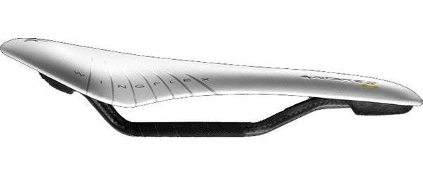 Fizik Antares 00 w/Braided Carbon Rails