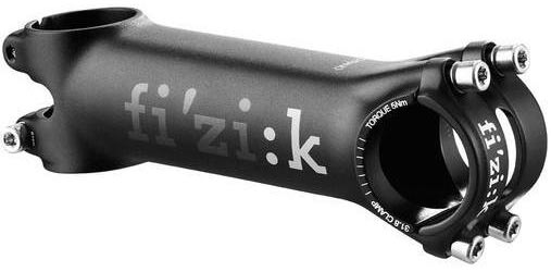 Fizik Cyrano R5 Stem Color: Black