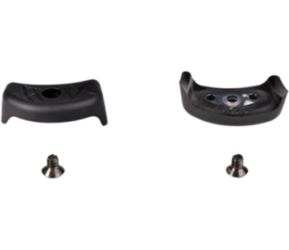 Fizik Heel Skid Plate R1B Shoes Color: Black