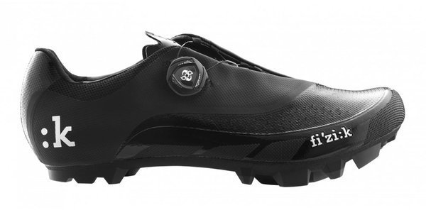 Fizik M3B Uomo Color: Black/Black