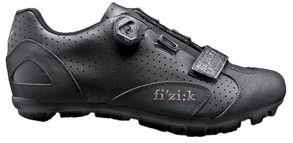 Fizik M5B Uomo Color: Black/Gray