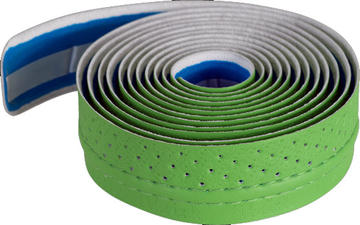 Fizik Performance Bar Tape Color: Apple Green