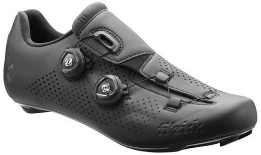 Fizik R1B Uomo Boa Carbon Color: Black/Black