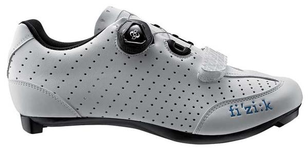 Fizik R3B Donna Color: White/Turquoise