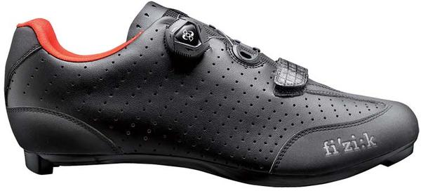 Fizik R3B Uomo Color: Black/Red