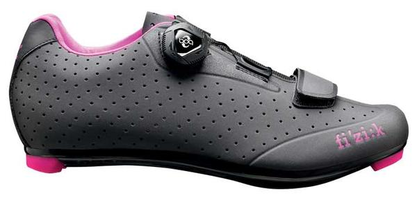 Fizik R5B Donna - Women's Color: Anthracite/Dark Gray