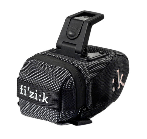 Fizik Saddle Pak (ICS) Size: Small