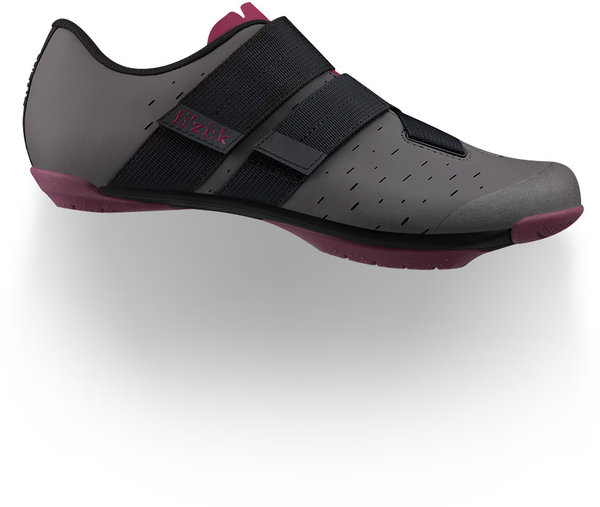 Fizik Terra Powerstrap X4 Color: Anthracite/Grape