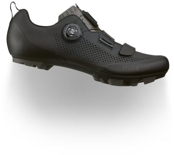 Fizik Terra X5 Color: Black/Black