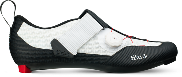 Fizik Transiro Infinito R3 Color: Black/White