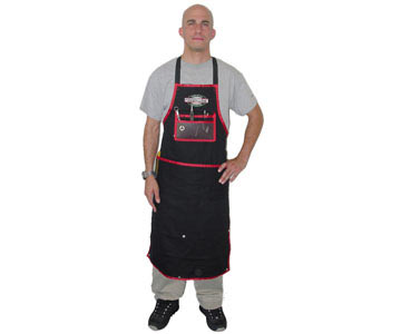 Finish Line Shop Apron