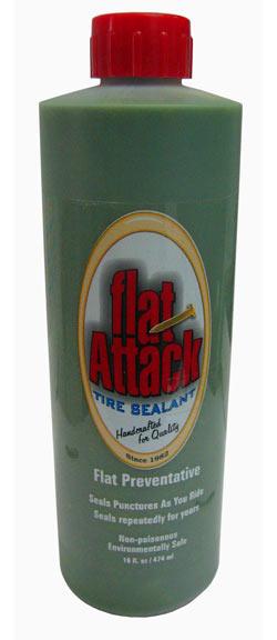 Flat Attack Tube Sealant