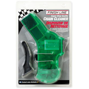 Finish Line Shop Quality Chain Cleaner