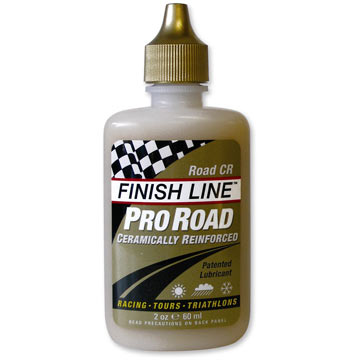 Finish Line Pro Road Lubricant (2-Ounce Bottle)