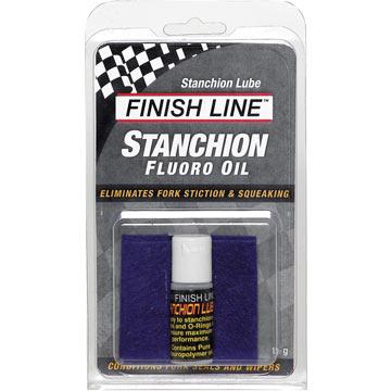 Finish Line Stanchion Fluoro Oil (15-Gram Bottle)