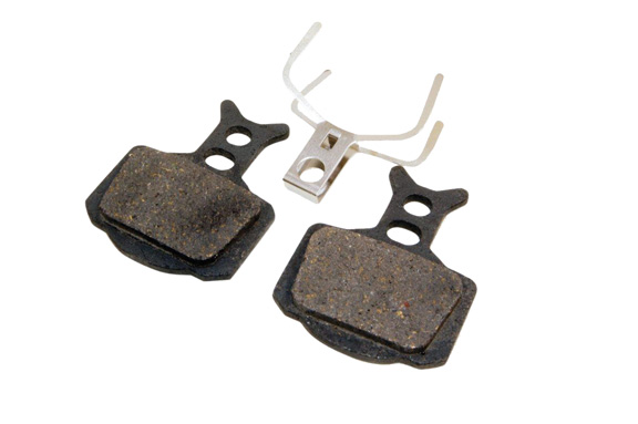Formula Disc Brake Pads Brakes | Model | Type: R1/One/Mega/RX/RO/C1 | steel | Semi-Metalic