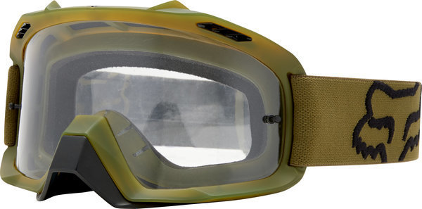 Fox Racing Air Space Goggles