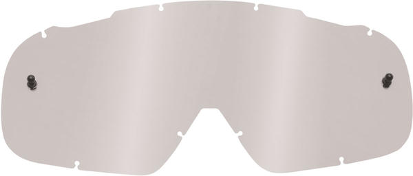 Fox Racing Air Space Replacement Lenses Lens: Clear
