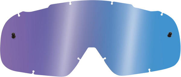 Fox Racing Air Space Spark Replacement Lenses Lens: Blue Spark