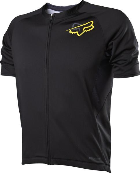 Fox Racing Aircool Zip Jersey