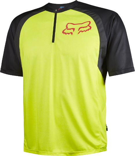 Fox Racing Altitude Short Sleeve Jersey