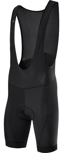 Fox Racing Ascent Bib Color: Black