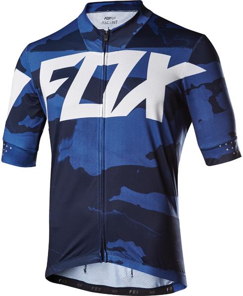 Fox Racing Ascent Creo Jersey