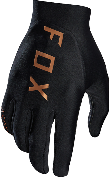 Fox Racing Ascent Gloves Color: Black