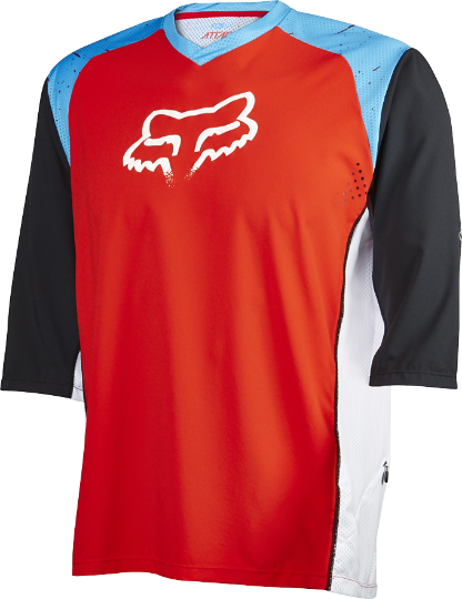 Fox Racing Attack 3/4 Jersey