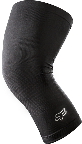 Fox Racing Attack Base Fire Knee Warmers Color: Black