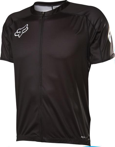Fox Racing Attack Zip Jersey