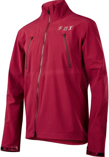 Fox Racing Attack Pro Water Jacket