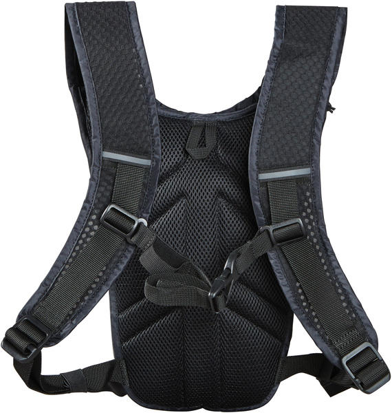 Fox Racing Low Pro Hydraton Pack Color: Black