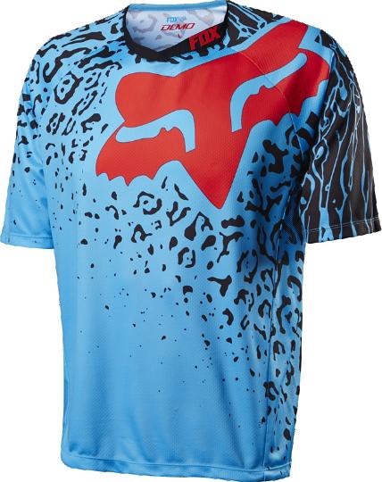 Fox Racing Demo Short Sleeve Jersey