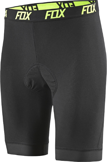 Fox Racing Evolution Comp Liner Shorts