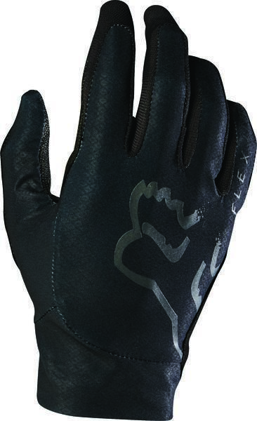 Fox Racing Flexair Gloves Color: Black