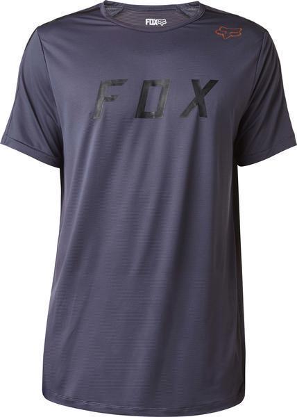 Fox Racing Flexair Moth Knit Shirt