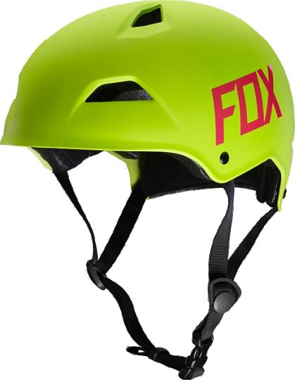 Fox Racing Flight Hardshell Helmet