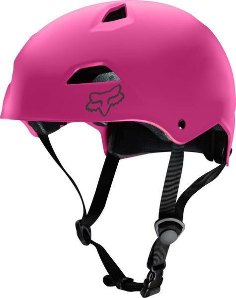 Fox Racing Flight Sport Color: Pink
