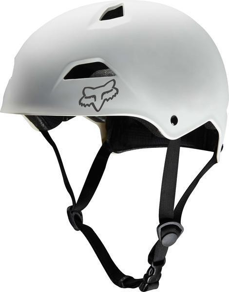 Fox Racing Flight Sport Color: White