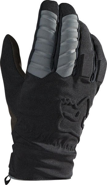 Fox Racing Forge CW Gloves Color: Black